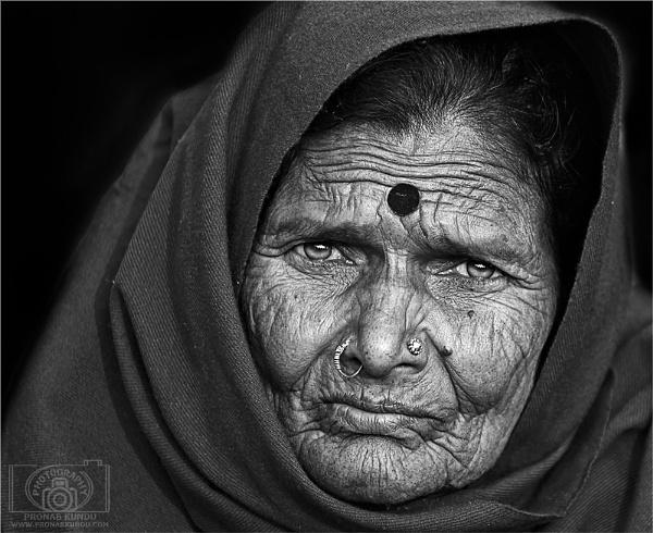 At a Glance by pronabk