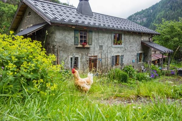 Safe House by bwlchmawr