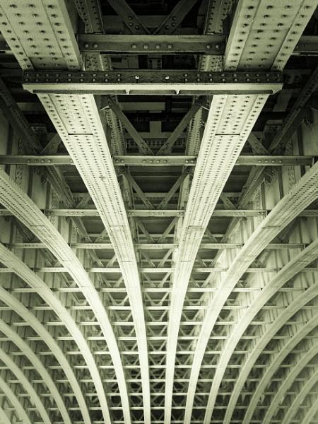 Symmetry in Steel by timeslip1974