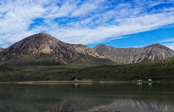 Loch Ainort by wenga2645