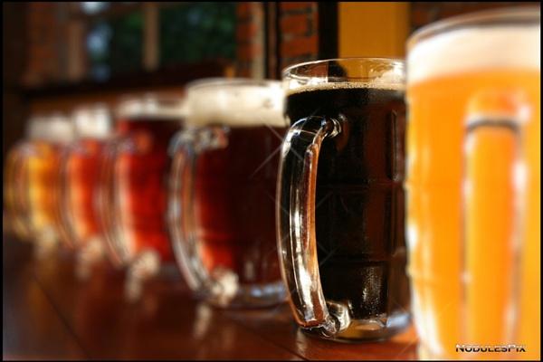 Beer Fest... by Nodulespix