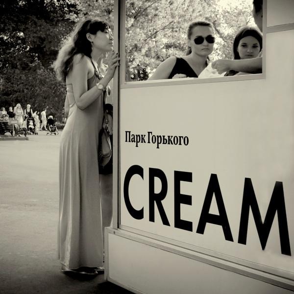 CREAM by leo_nid