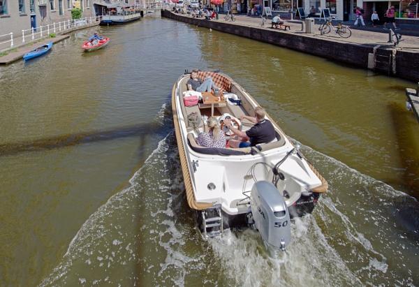Boats 2 by joop_