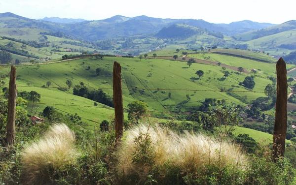 BRAZIL - Back Roads Vista No.11 by PentaxBro