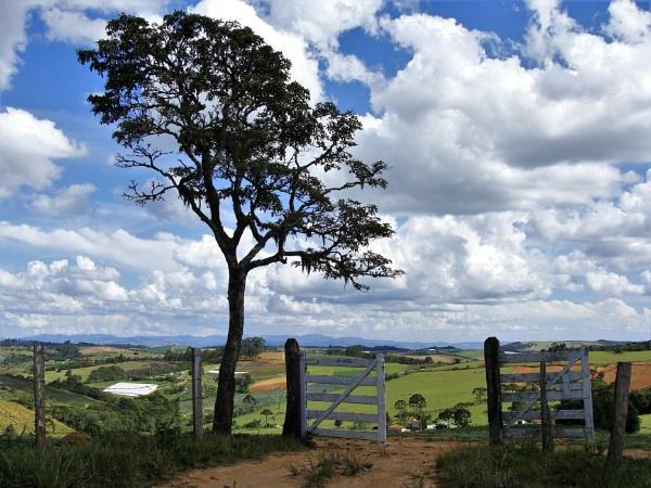 BRAZIL - Back Roads Vista No.12 by PentaxBro