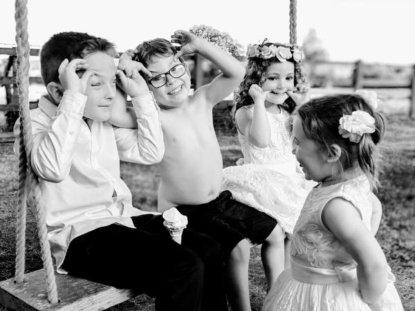 Wedding fun by ab83