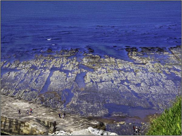 Low Tide by woolybill1