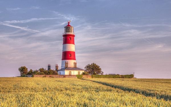 Happisburgh Lighthouse by CarolF