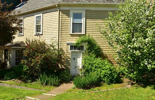 House in Halifax Nova Scotia by djh698