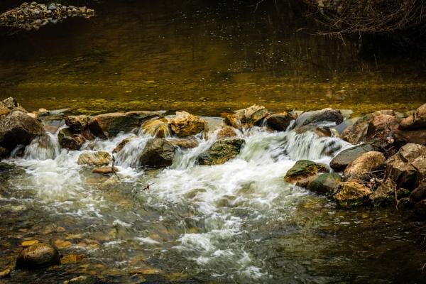 River by rninov
