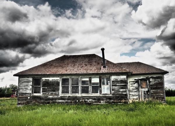 A homestead  no more by waltknox