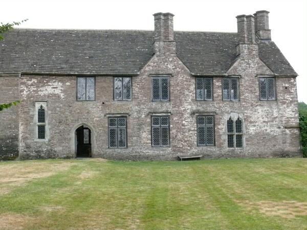 Tretower Court (CADW)