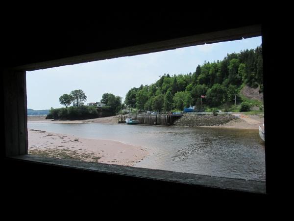 St Martins, New  Brunswick