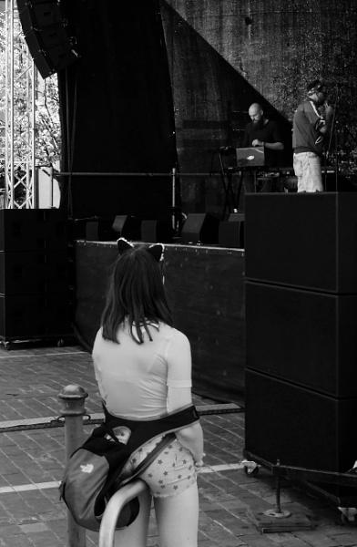 Listener by Danas