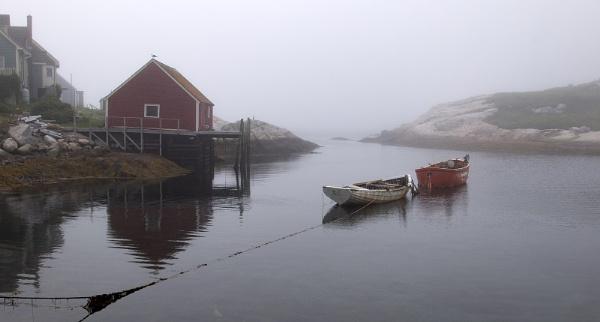 Peggy\'s Cove - Nova Scotia  by VincentChristopher