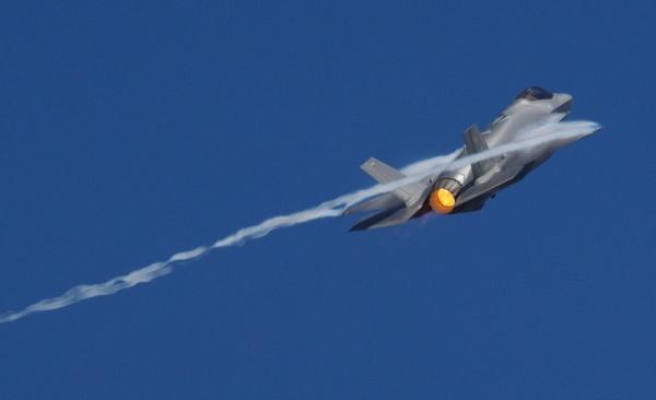 43,000 lbs of thrust by Kako