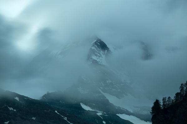 Matterhorn, Zermatt by rontear