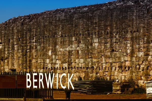 Berwick by xwang