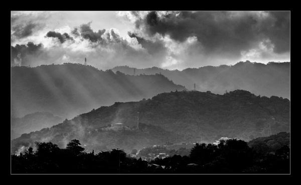 Three Hills by BobDraper