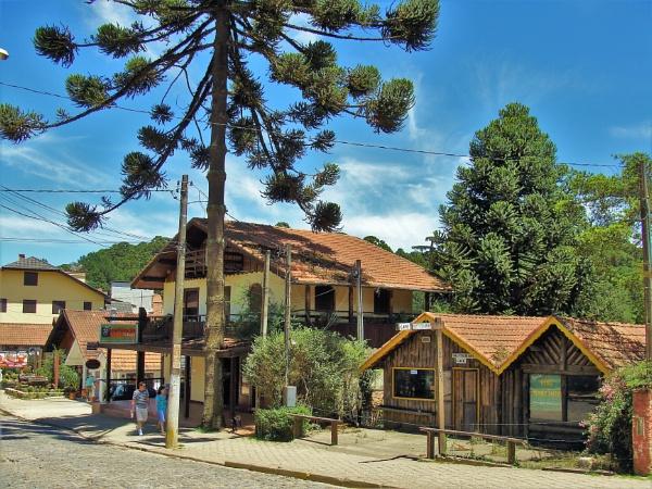 BRAZIL-Back Roads Vista No.24 by PentaxBro