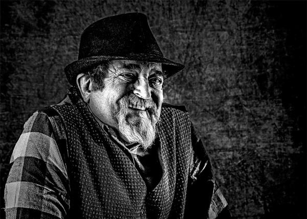 Smiler by photographerjoe