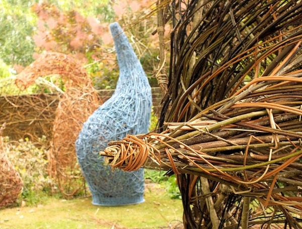 Woven Willow by pamelajean