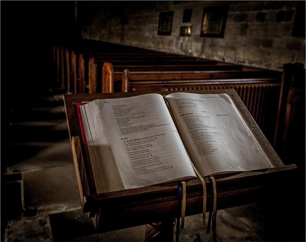 Stuff of sermons by KingBee