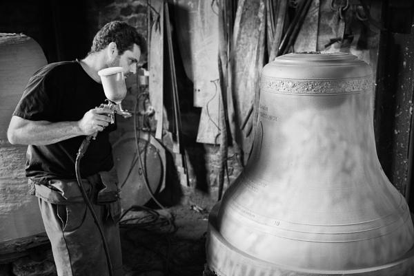 The Bellmaker by jasonrwl
