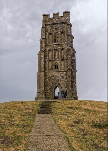 Glastonbury Tor by Kilmas