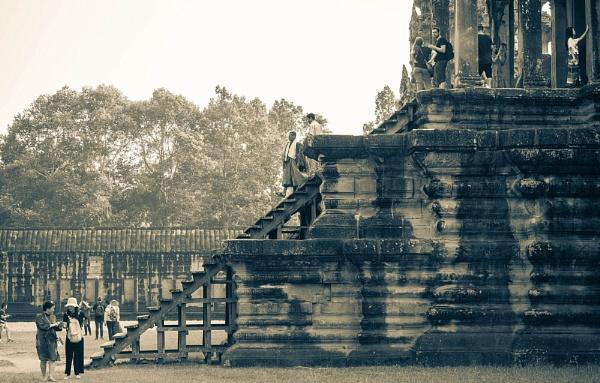 Angkor Wat by cats_123