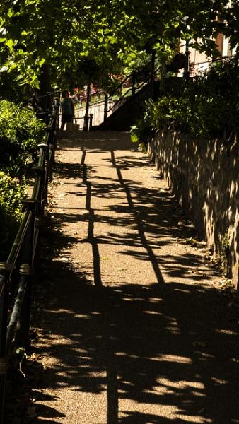 Saturday Shadows by peterjay80