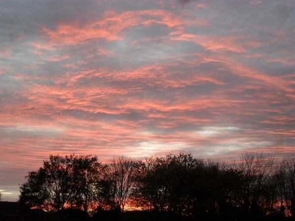 Rustington Sunset by Just Jas