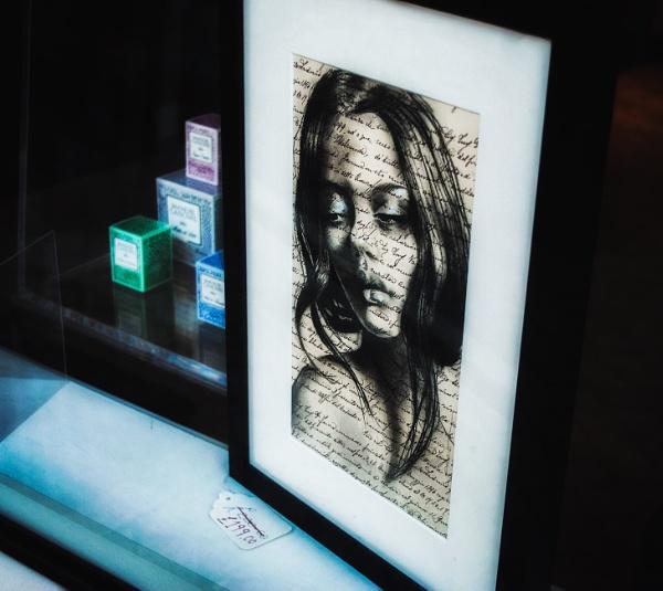 Window shopping by KrazyKA