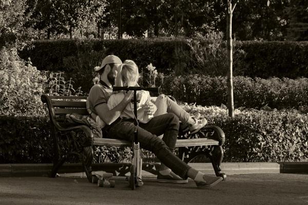 midsummer romance by leo_nid