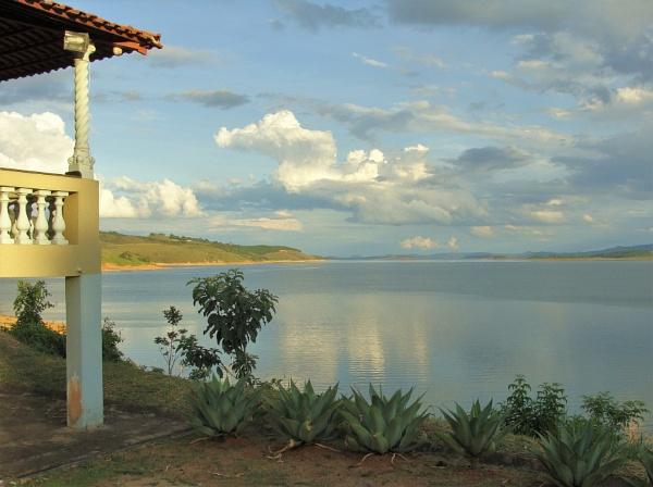 BRAZIL - Back Roads Vista No.33 by PentaxBro