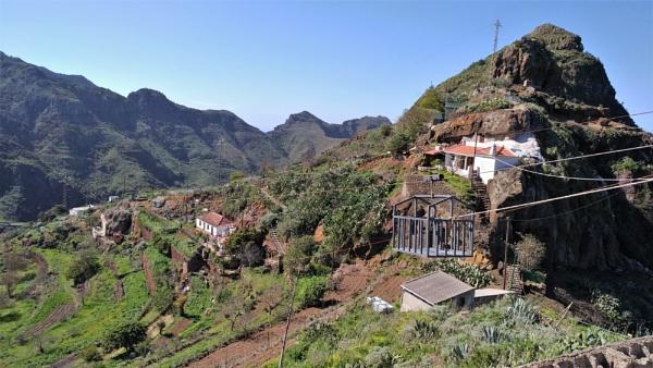 Tenerife Transport by PhotoHeritage