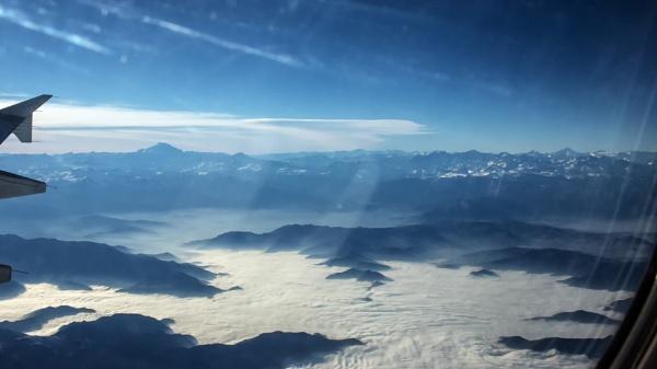 En route Chile to Ecuador by barryyoungnz