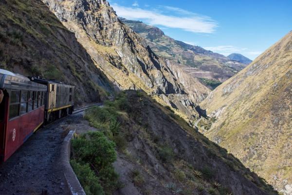 Switchback railway by barryyoungnz