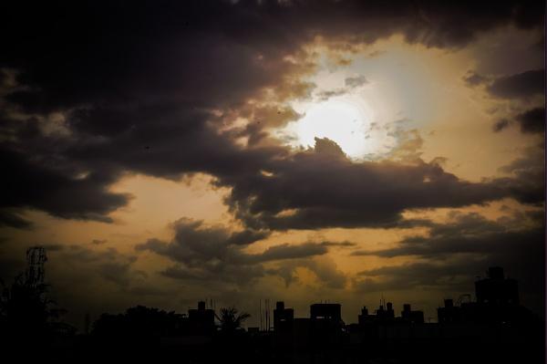 Gateway of Afterlife by niranjan900