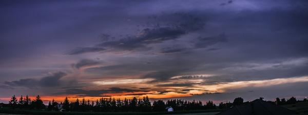Sunset by WioletaJ