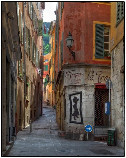Vieille Ville - Nice, Côte d\'Azur by traveller47