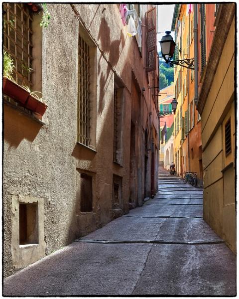 Vieille Ville (2) - Nice, Côte d\'Azur by traveller47