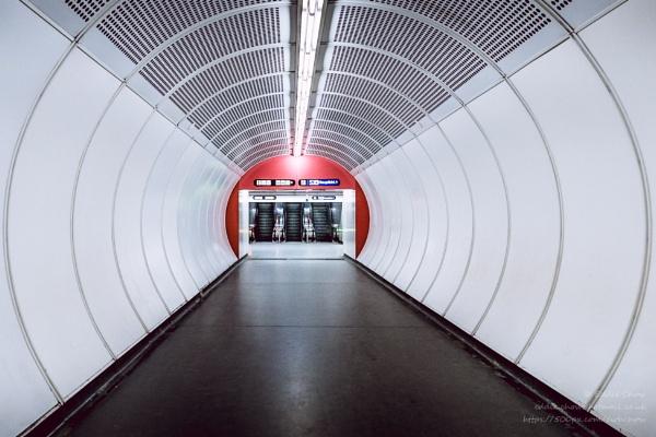Hauptbahnhof Line U1
