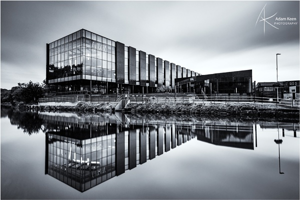 Odeon by the Water by sherlob
