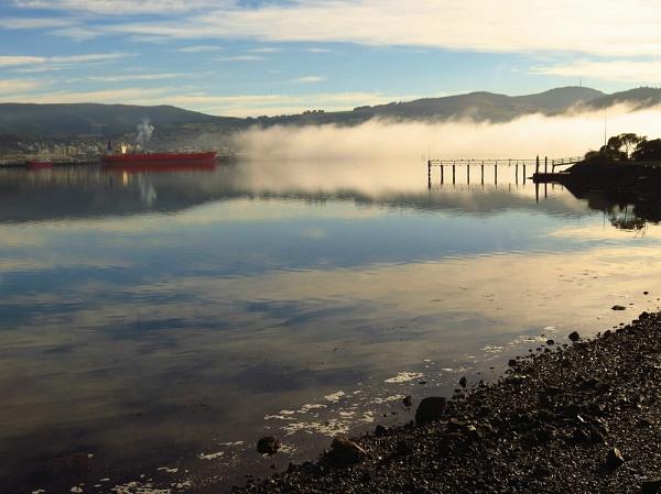Otago Harbour 14 by DevilsAdvocate