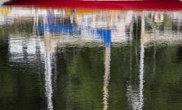 Reflection of Crinan