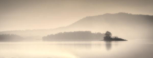 Derwentwater by Mike43