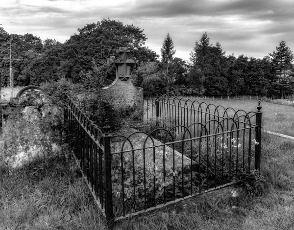 Fenced in by BillRookery