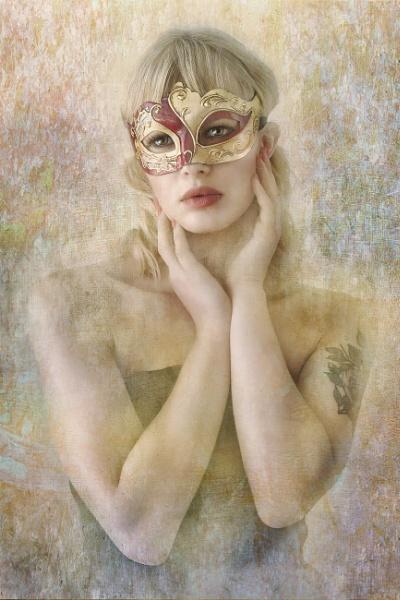 Pippa Masked by Owdman