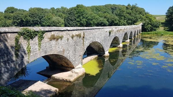 8 Arched Bridge.. by Suzie69